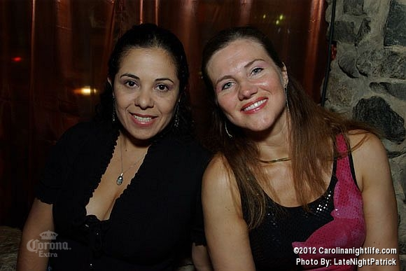 Tropical Saturday at Cosmos Cafe - Photo #483474