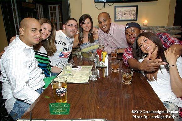 Saturday night at Kennedy's - Photo #483591