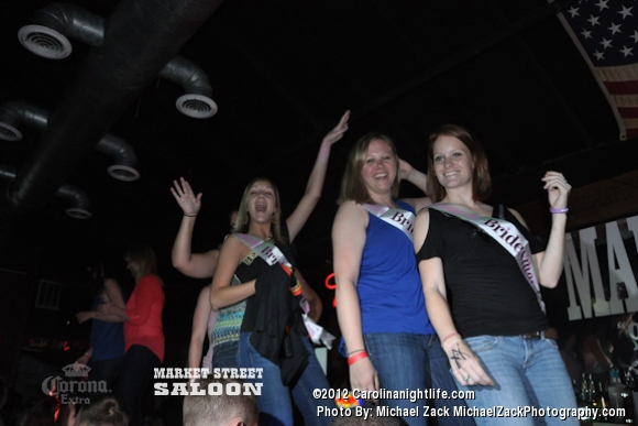Breakn' a Sweat @ The Market Street Saloon - Photo #483905