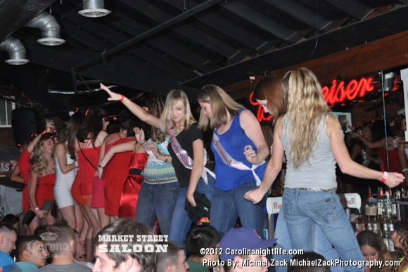 Breakn' a Sweat @ The Market Street Saloon - Photo #483917