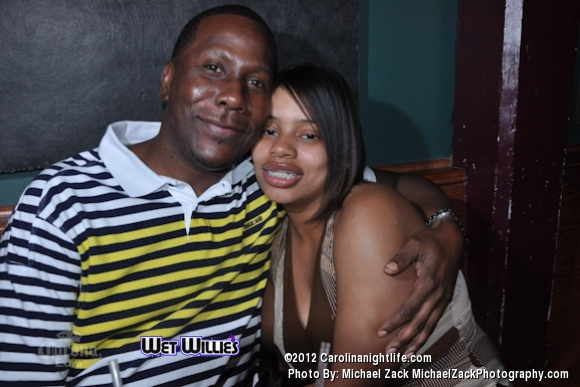 Slipn' Slide @ Wet Willies - Photo #483959