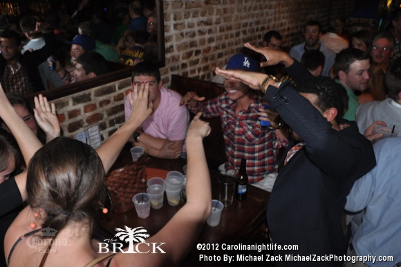Party Rockers @ The Brick - Photo #483973
