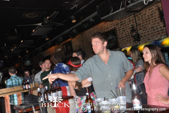 Party Rockers @ The Brick - Photo #483981