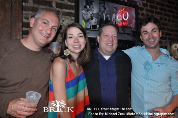 Party Rockers @ The Brick - Photo #483984