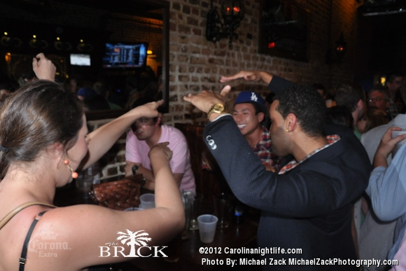 Party Rockers @ The Brick - Photo #483990