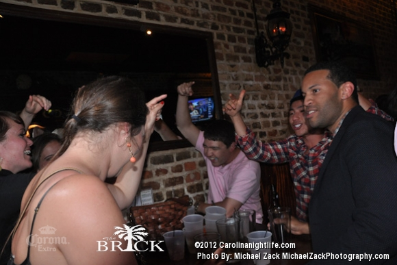 Party Rockers @ The Brick - Photo #483991