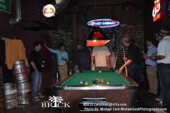 Party Rockers @ The Brick - Photo #483999