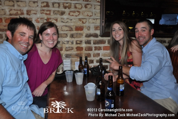 Party Rockers @ The Brick - Photo #484005