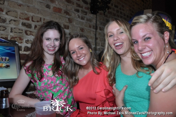 Party Rockers @ The Brick - Photo #484006