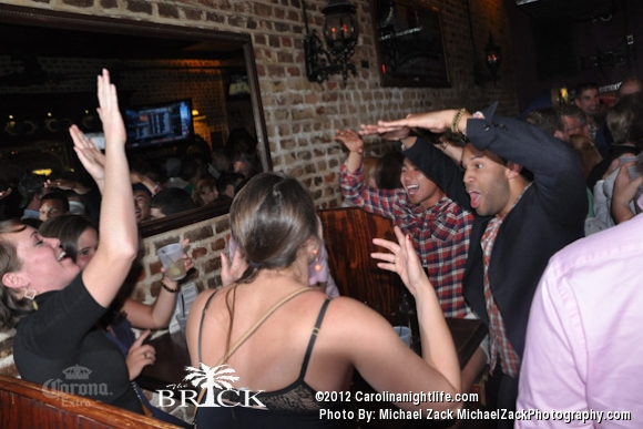 Party Rockers @ The Brick - Photo #484009