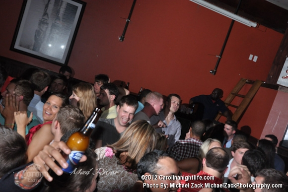 Partylicious People @ Mad River - Photo #484016