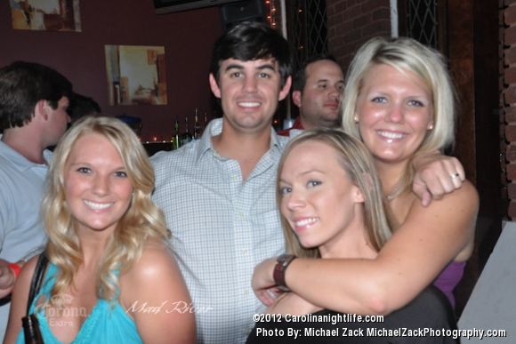 Partylicious People @ Mad River - Photo #484017
