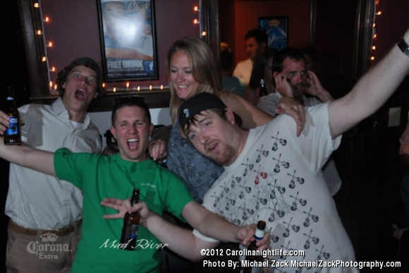 Partylicious People @ Mad River - Photo #484030