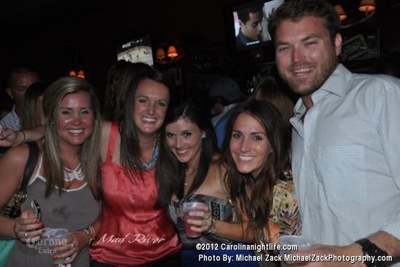 Partylicious People @ Mad River - Photo #484037