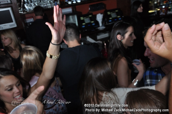 Partylicious People @ Mad River - Photo #484057