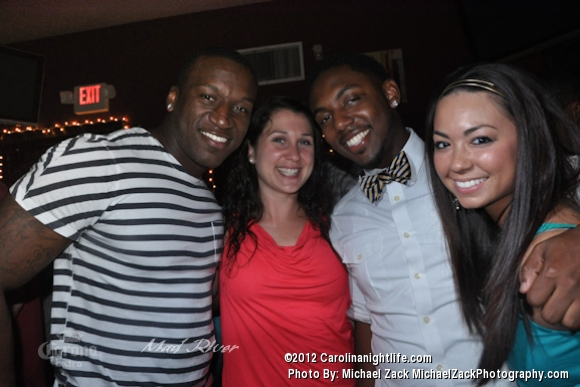 Partylicious People @ Mad River - Photo #484063