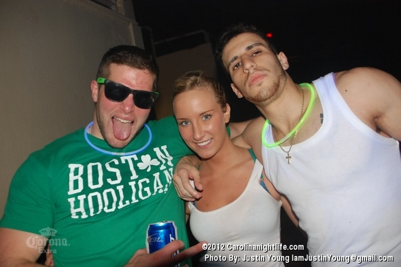 Barstool BLACKOUT! - Photo #484605