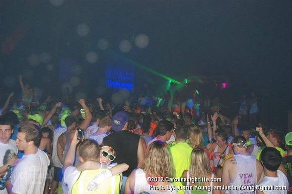 Barstool BLACKOUT! - Photo #484609