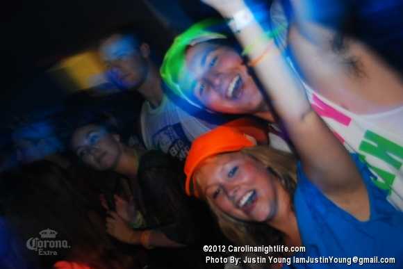 Barstool BLACKOUT! - Photo #484623