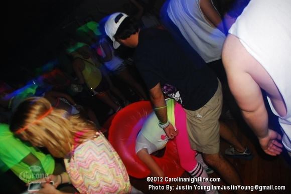 Barstool BLACKOUT! - Photo #484625