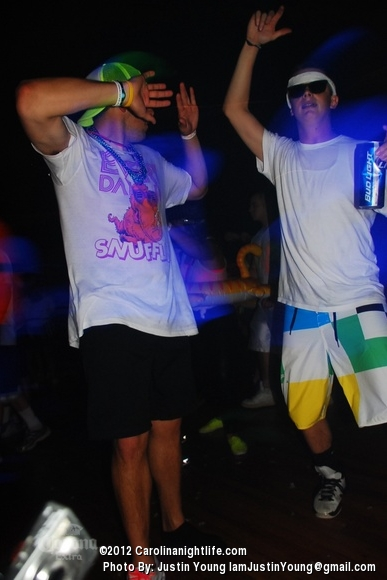 Barstool BLACKOUT! - Photo #484632