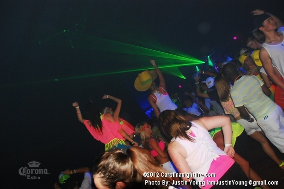 Barstool BLACKOUT! - Photo #484639