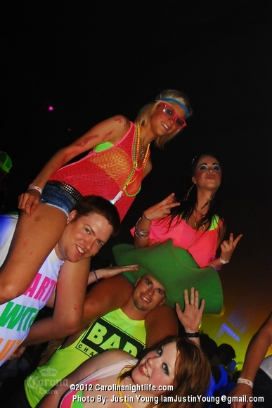 Barstool BLACKOUT! - Photo #484643