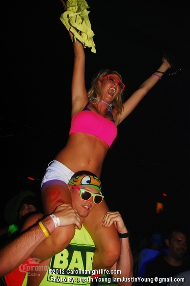 Barstool BLACKOUT! - Photo #484644