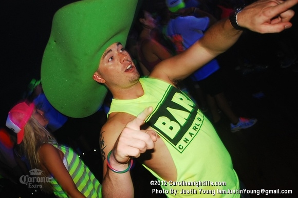 Barstool BLACKOUT! - Photo #484647