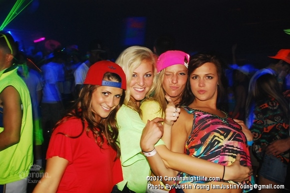 Barstool BLACKOUT! - Photo #484649