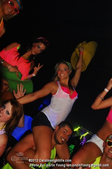 Barstool BLACKOUT! - Photo #484650