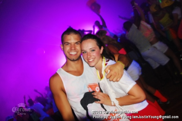 Barstool BLACKOUT! - Photo #484651