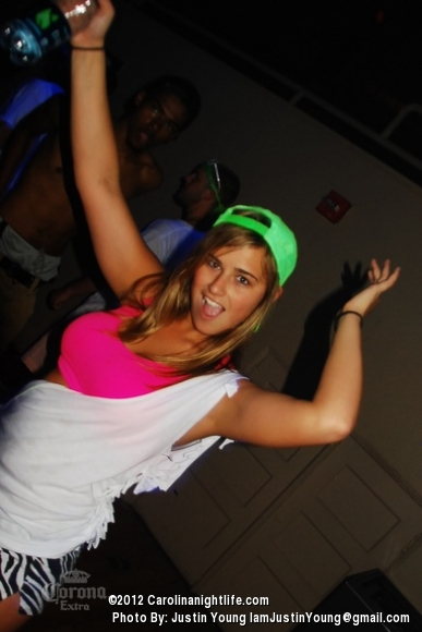 Barstool BLACKOUT! - Photo #484653
