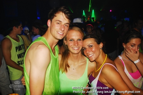 Barstool BLACKOUT! - Photo #484655