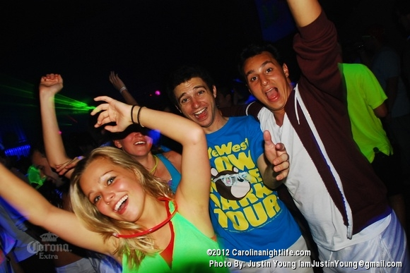Barstool BLACKOUT! - Photo #484658