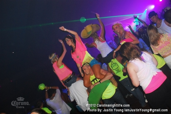 Barstool BLACKOUT! - Photo #484664