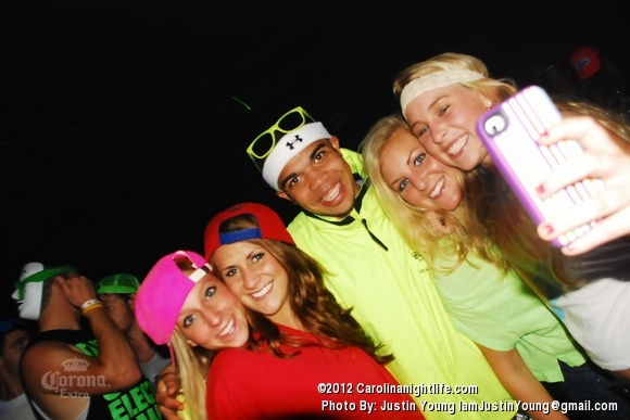 Barstool BLACKOUT! - Photo #484670