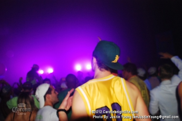 Barstool BLACKOUT! - Photo #484672