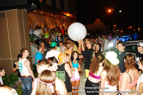 Barstool BLACKOUT! - Photo #484701