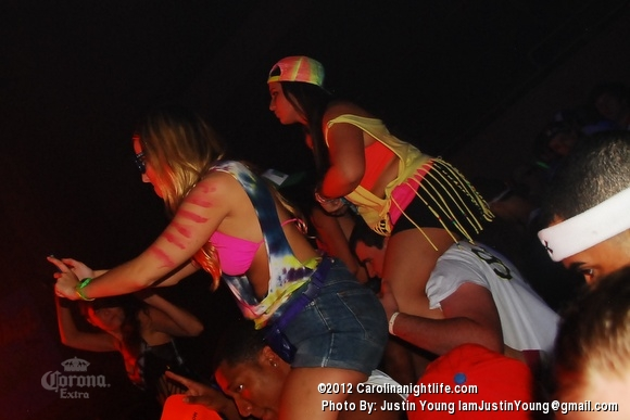 Barstool BLACKOUT! - Photo #484707