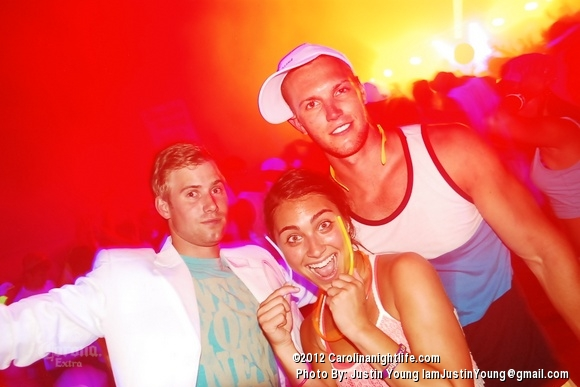 Barstool BLACKOUT! - Photo #484714