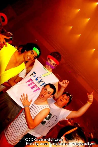 Barstool BLACKOUT! - Photo #484719