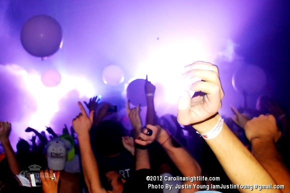 Barstool BLACKOUT! - Photo #484721
