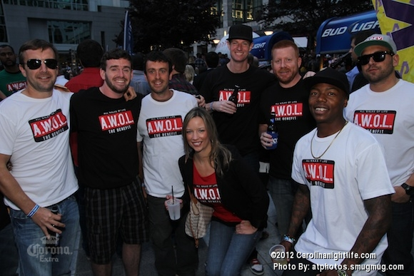 Alive After Five at the Wells Fargo Plaza - Photo #484921
