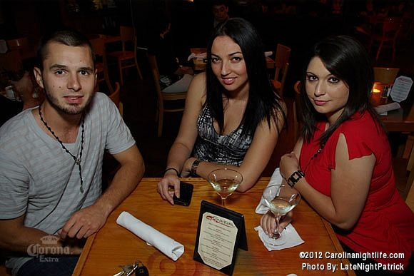 Rewind Friday at Cosmos Cafe - Photo #485445