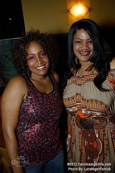 Rewind Friday at Cosmos Cafe - Photo #485449