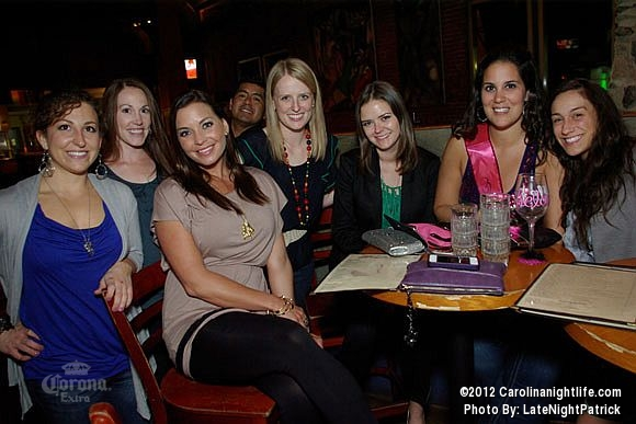 Rewind Friday at Cosmos Cafe - Photo #485453