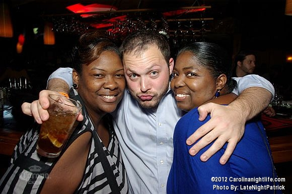 Rewind Friday at Cosmos Cafe - Photo #485456