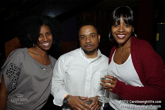 Rewind Friday at Cosmos Cafe - Photo #485460
