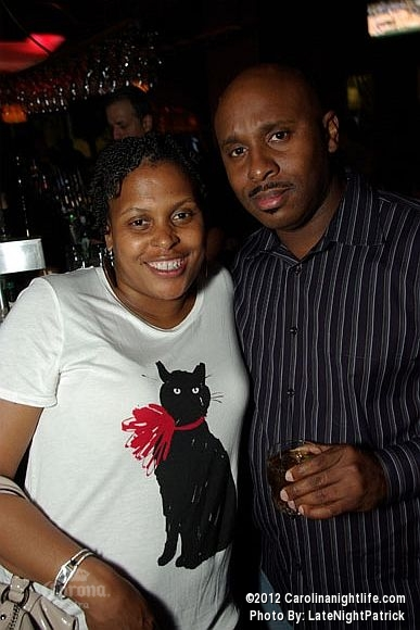 Rewind Friday at Cosmos Cafe - Photo #485462